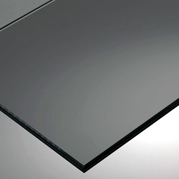 cristal tintado negro