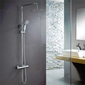 griferia de ducha Imex Londres