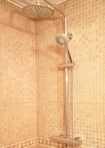 Grifería de ducha Imex LONDRES photo review