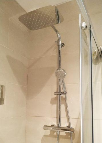 Grifería de ducha Imex PRAGA photo review