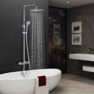 griferia de ducha Imex Sidney bañera