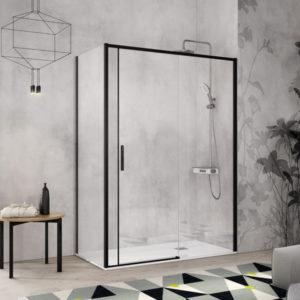 Mampara de ducha Kassandra Masela MS 102 en oferta