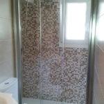 Mampara de ducha de puertas correderas DUSCHOLUX Plus Evolution 3 Puertas Ducha photo review