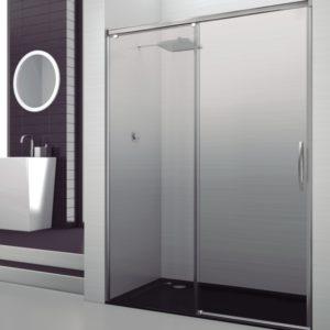 mampara corredera para ducha con tratamiento antical gratuito
