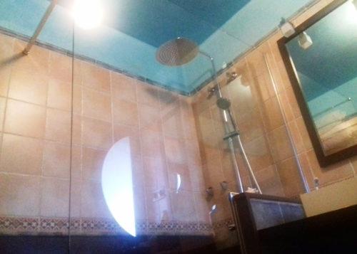 Mampara fija de ducha JV/LFI708 photo review