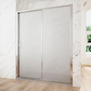 mamparas de ducha de 1 puerta corredera