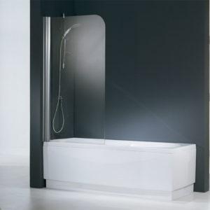 mampara bañera Novellini Energy 1V