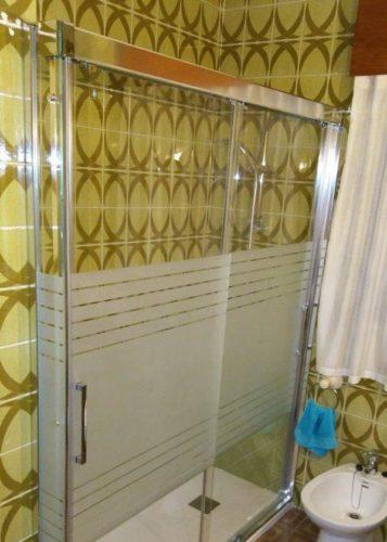 Mampara de ducha de 2 puertas correderas SH/FDC400 photo review