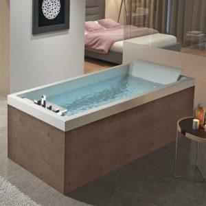 bañera de hidromasaje Sense 4