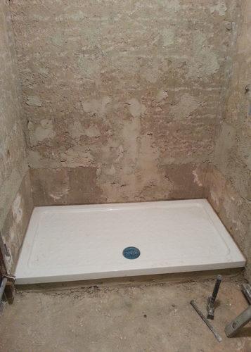 Plato de ducha acrílico SERIE 5 photo review