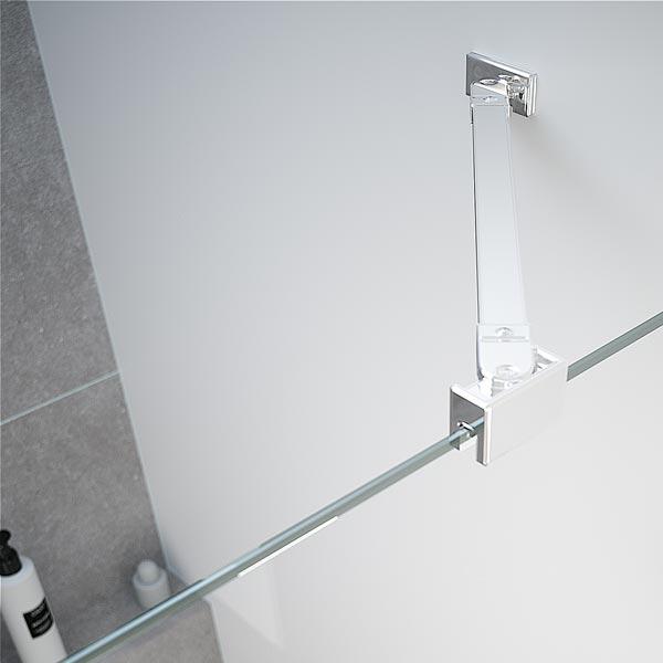 Tirante de 45º (obligatorio para fijos de más de 40 cm.)