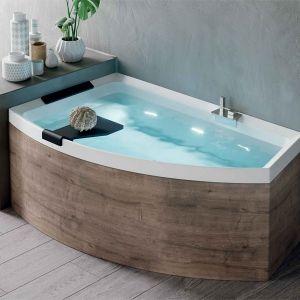 Bañeras de hidromasaje