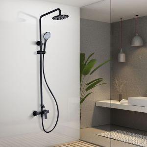 Griferías de ducha