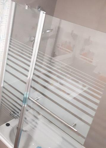 mamparas de bañera en Pinto