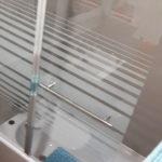 mamparas para bañera en Pinto
