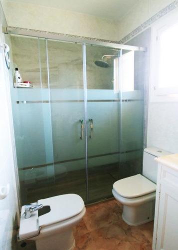 Mamparas ducha en Mallorca