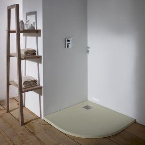 Platos de ducha Cuarto-circulares