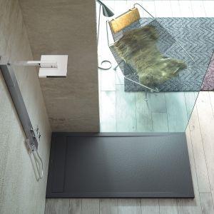 Platos de ducha rectangulares o cuadrados